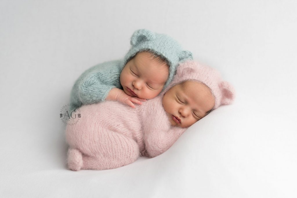Plano newborn photographer twins newborn session zeke and zoe beth alina georgiev photography plano texas newborn photographer