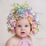 Alina 📷TX Newborn Photographer